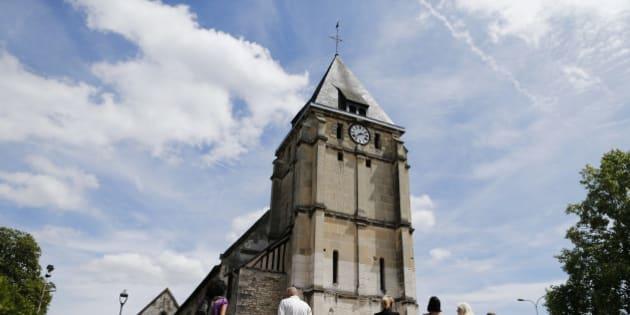 avant la messe un rite de purification dans l église de