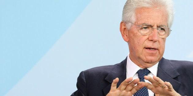 "Referendum, Mario Monti: ""Riforma dagli effetti imprevedibili, governabilità già garantita"""