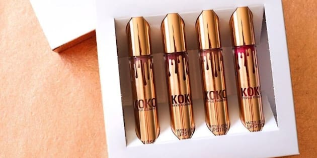 Kylie Jenner Koko Kollection