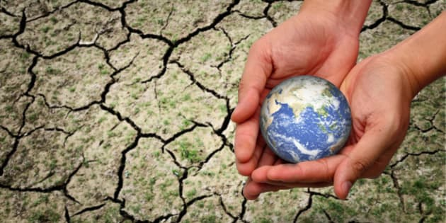 Save earth concept : Keywords concept