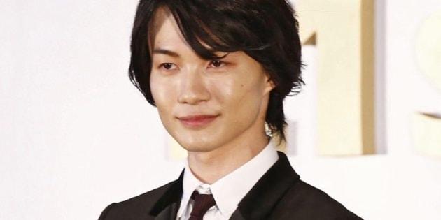 神木隆之介: 神木隆之介が「神ってる」と驚く声。日本映画トップ3を全制覇