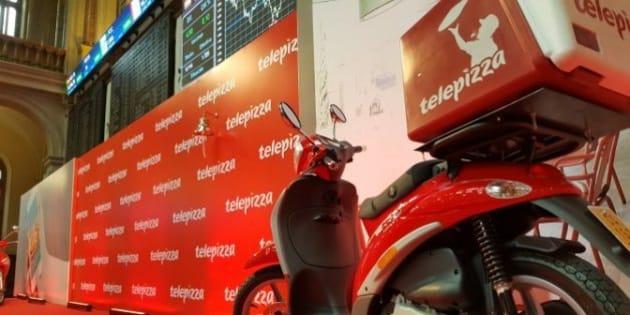 Telepizza abrirá 200 pizzerías en Irán