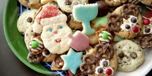 Not Even Santa Could Refuse These 10 Holiday Cookies