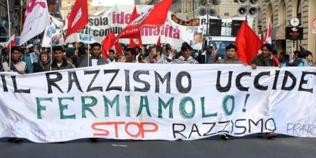 Risultati immagini per il razzismo è diventato la normalità in Italia.