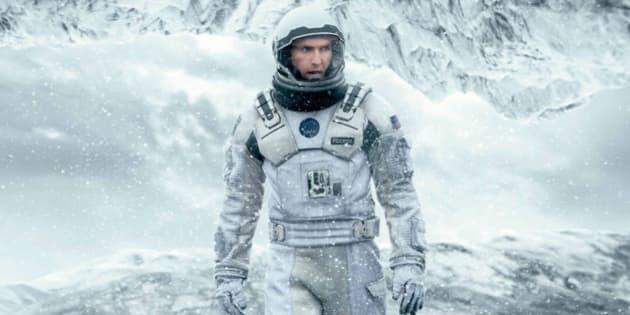 Enero en Netflix: 'Una serie de catastróficas desdichas' e 'Interstellar' abren el año