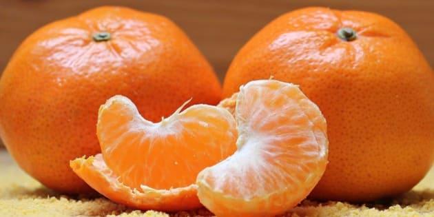 Resultado de imagen para mandarinas
