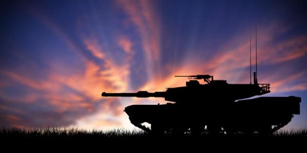 トランプ政権が軍備増強を表明 「他国が軍事力で勝ることを許さない」