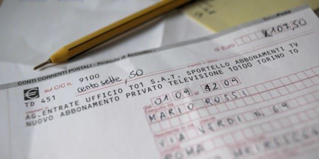 Canone Rai In Bolletta, Ultimi Giorni Per Chiedere Lu0027esonero Del Pagamento.  Lu0027Agenzia Delle Entrate Chiarisce Come
