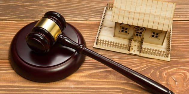 lawyer from Durham law firm for family and real estate cases