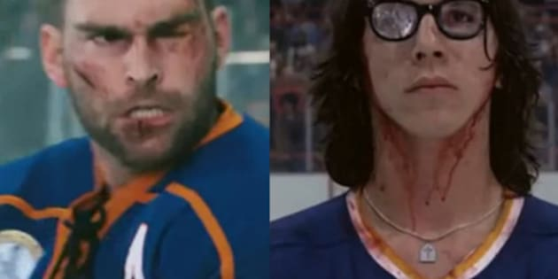 Goon Vs Slap Shot Nhl Stars Say Theres Only One Great Hockey Film