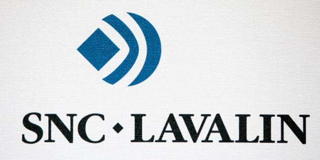 The logo of SNC-Lavalin Group Inc. is displayed during the 21st World Energy Congress in Montreal, Quebec, Canada, on Wednesday, Sept. 15, 2010. The theme of WEC Montreal 2010 provides a framework to address the four major challenges: accessibility, availability, acceptability, and accountability, facing the energy community, global leaders, and general public.  Photographer: Andrew Harrer/Bloomberg via Getty Images