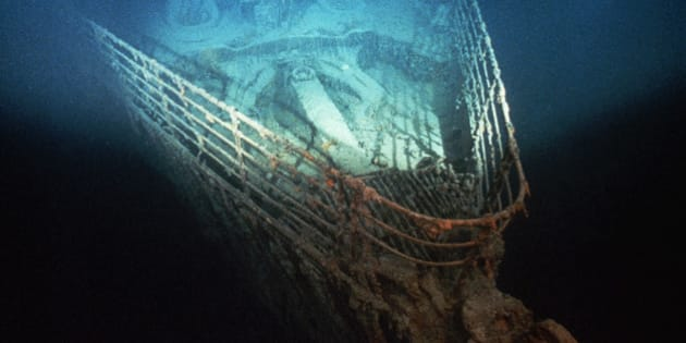 On September 1, 1985, underwater explorer Robert Ballard located the world's most famous shipwreck. The Titanic lay largely intact at a depth of 12,000 feet off the coast of St. John's, Newfoundland. Using a small submersible craft, Ballard explored the wreck in 1986, taking a series of spectacular and haunting pictures and giving the world its first glimpse of the legendary ship in 73 years. In August 1998, the hull of the Titanic was finally raised.