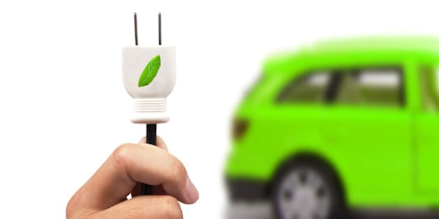 Owning A Car Run By Electrical Once Seemed Like An Invention From The Jetsons Future But Truth Is That First Electric Came Onto