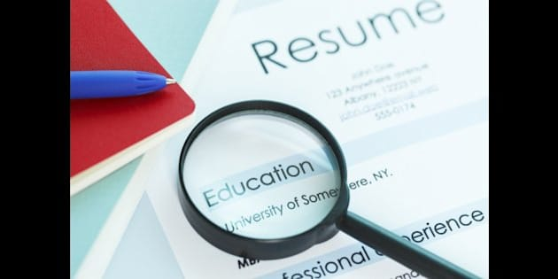 You Need To Stop Making These  Resume Mistakes