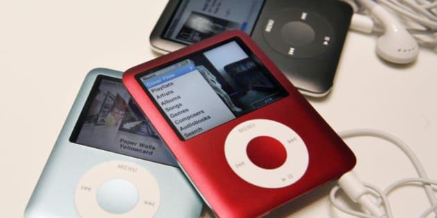 MP3は死んだ」海外が報道 えっ、...
