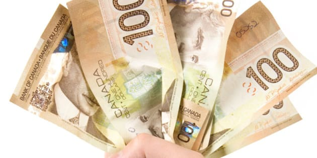 Economic Forecast Canada: Some See 2013 As Start Of ...