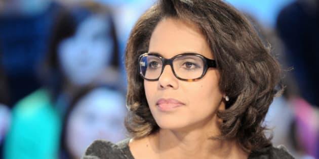 VIDÉO. Audrey Pulvar reconnait avoir payé ses lunettes 3300 euros ... 4a421f9a8bbb