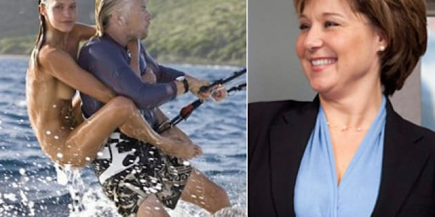 Christy clark nude — pic 15