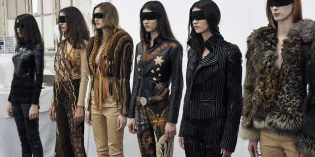 I won entrance into the pre-shop for the highly coveted Margiela collection  at H M the night before it opened to the public. We had four in our group,  ... f68d4c7879