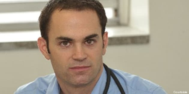 Guy Turcotte, Quebec Doctor Who Killed Kids, May Take Case To Supreme Court
