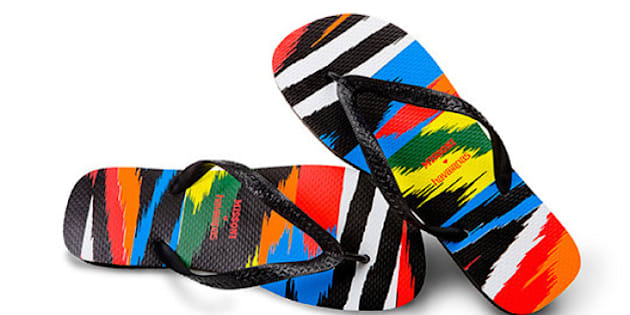 292ce894622 Havaianas Turns 50  The Story Behind The Most Popular Flip-Flop ...
