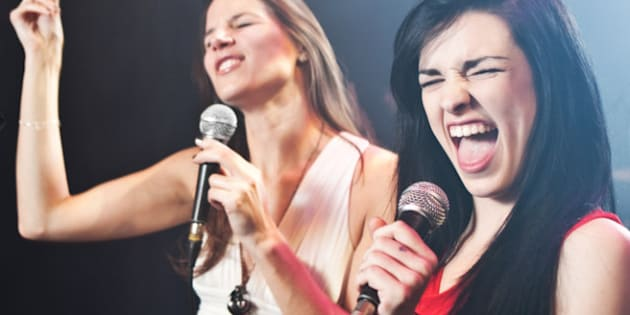 'Love Shack', '500 Miles' And Other Karaoke Songs For Bad