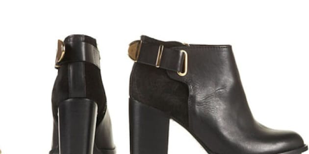 Last Years Boot Trends That Are Still Hot This Fall Huffpost Canada