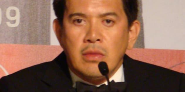 Description Brillante Mendoza at the 2009 Cannes Film Festival. |  Source http://www. flickr. com/photos/kuvshinova/3561198266/ | Date 2009- ...