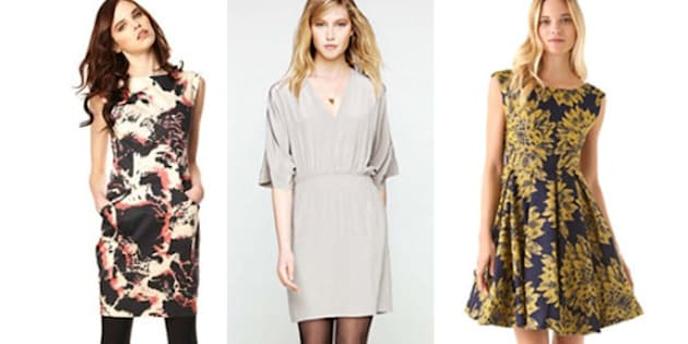 Fall Weddings 5 Great Dresses For An Autumn Wedding