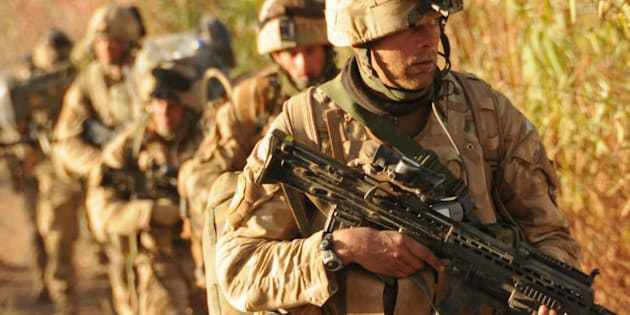 British Royal marine commandos  ...  province in southern Afghanistan by Afghan  ... Category:HK AG36 Category:Operation Sond Chara Category:Royal Marines ...