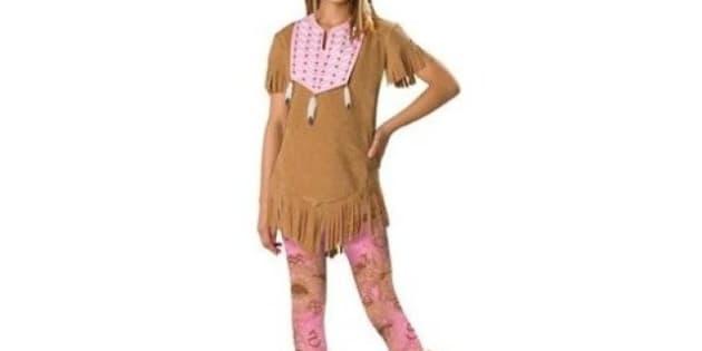 company pulls sassy squaw costume apologizes