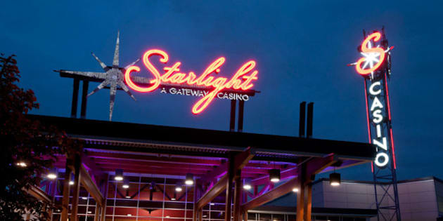 Mehrdad Bayrami Starlight Casino Standoff Suspect Dies In Hospital