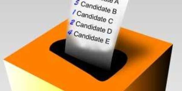 2007-08-25 23:08 en:User:UkraineToday | UkraineToday  300×296 (7902 bytes) Ballot Box showing preferential voting Ballot boxes Category: ...
