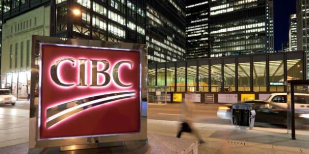 cibc raises dividend after higher third quarter earnings