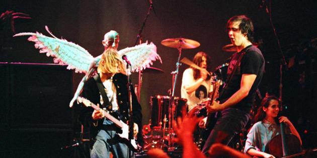 Nirvana's Krist Novoselic On 'In Utero' Compromises, How The Doors Influenced 20th Anniversary Remix