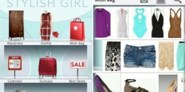 Closet Organization: 5 Apps To Help You Organize Your Closet