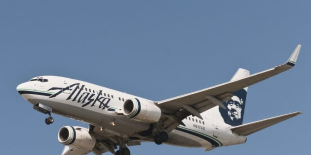 Alaska Airlines Employee Pays To Fly Stranded B C Woman Home