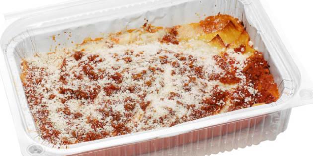 lasagne takeaways