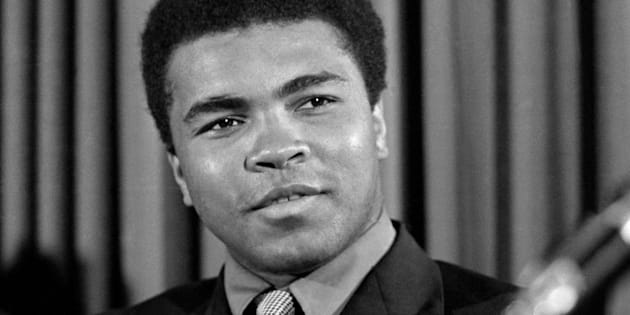 Muhammad Ali was one of the most famous conscientious objectors to the Vietnam War.