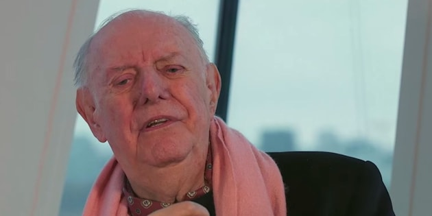 Italian playwright and actor Dario Fo who won the Nobel prize for literature in 1997 died on Oct 13 2016 He was 90