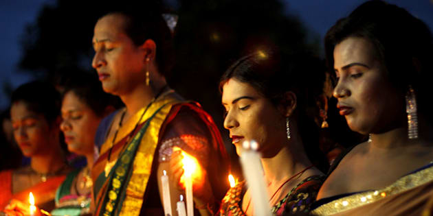 Caritas India announced a new initiative to reach out to the transgender community earlier this month.