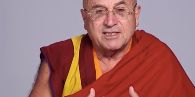 Matthieu Ricard spoke with HuffPost Rise about  being compassionate toward animals