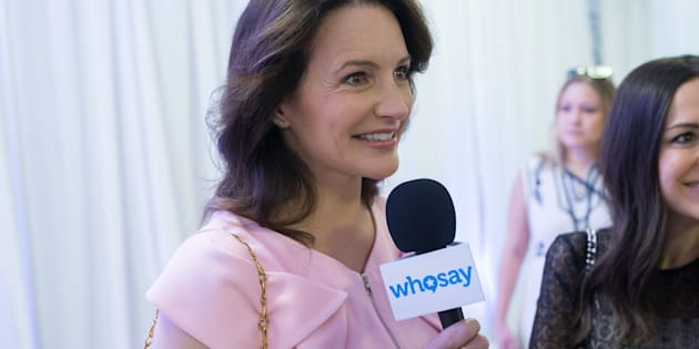 GREENWICH, CT - JUNE 09:  Actress Kristin Davis attends the 2016 Greenwich International Film Festival - Day 1 on June 9, 2016 in Greenwich, Connecticut.  (Photo by Mark Sagliocco/Getty Images for GIFF)