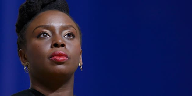 Chimamanda Ngozi Adichie > everyone else.