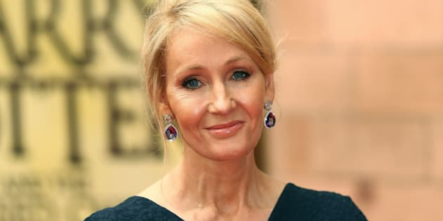 J.K. Rowling, the queen of books, has the perfect holiday message to inspire us all.