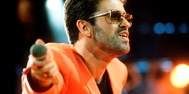 George Michael died over the holidays at the age of 53.
