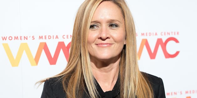 """A report shows that """"Full Frontal with Samantha Bee"""" hadmore extensive abortion coverage in 2016 than major networks' nightly news programs."""