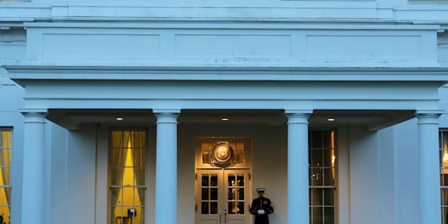 The West Wing of the White House is seen in Washington, U.S., January 19, 2017. REUTERS/Yuri Gripas