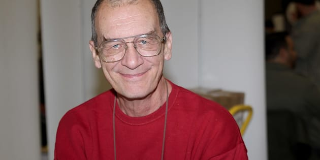 Comic book artist Bernie Wrightson died on Sunday at the age of 68.