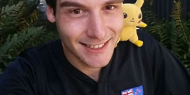 "Tom Currie is on the ""Pokemon Go"" adventure of a lifetime."